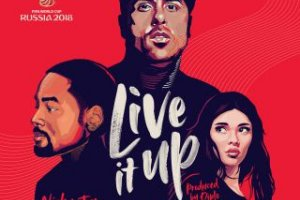 Live It Up - Nicky Jam feat. Will Smith & Era Istrefi [Official Song 2018 FIFA World Cup Russia]