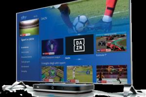 Video Tutorial - Con i ticket DAZN per i clienti Sky tutta la Serie A e la Serie B