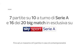 Video Tutorial | Calcio Sky sul digitale terrestre