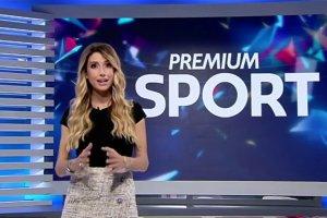 Premium Sport termina le trasmissioni, il saluto di Giorgia Rossi agli abbonati