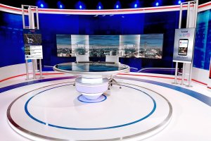 Sky Sport 24 festeggia il decimo compleanno con un nuovo studio tecnologico