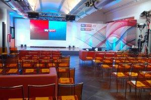 #SkyMotori - Conferenza Stampa Sky Sport F1, MotoGP, SuperBike Stagione 2019 (diretta)