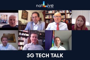 ** 5G Tech Talk 2020 (diretta) | #ForumEuropeo #FED2020 **