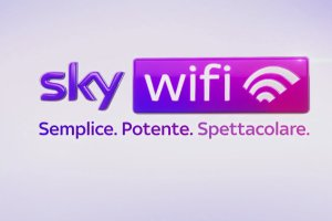 Sky Wifi, la visione del futuro