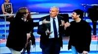 Lite verbale sul Napoli: Raffaele Auriemma lascia lo studio di Number Two
