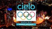 Promo - Le Olimpiadi di Sochi 2014 dal 7 Febbraio in chiaro su Cielo Tv
