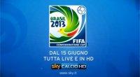 Azzurri, non deludeteci! Messico - Italia (diretta Rai 1/HD e Sky Sport HD)