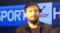 Cesare Cremonini - 46, Inno Sky Racing Team VR46 #SkyMotori