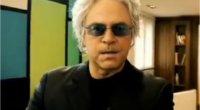 Maurizio Crozza è... Flavio Briatore per il suo nuovo one-man-show su La7