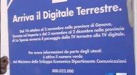 Digitale Terrestre, al via lo switch off della Liguria: i servizi di TGR e PrimoCanale