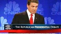 Elezioni Usa 2012: amnesia in diretta tv per il governatore del Texas
