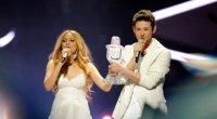 Eurovision Song Contest 2011 - Vincono Elle&Nikki con ''Running Scared''