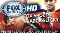 Fox Sports sbarca in Italia, il primo spot del nuovo canale 205 Sky