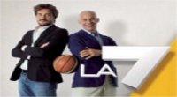 Spot - Il Basket Italiano ogni sabato pomeriggio in diretta su La7