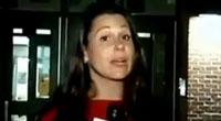 USA, giornalista non si accorge di essere in diretta: ''Sono stupida''