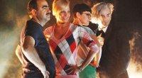 Promo - X Factor dal 20 Ottobre su SKY Uno - La Giuria (versione integrale)