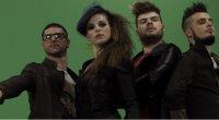 Il videoclip di ''L'estate si balla'', la colonna sonora dei Moderni ai Social Games su Sky