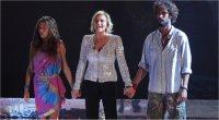 Giorgia Palmas vince l'Isola dei Famosi 8