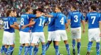L'amichevole Italia-Spagna con la visuale ''opposta'' di TVE