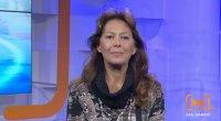 Carmen Lasorella lascia la Tv di San Marino, il suo saluto al telegiornale