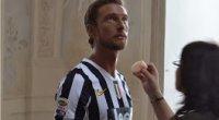 Marchisio testimonial nello spot della stagione 2013/2014 di Sky Sport HD
