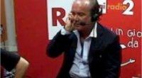 Mauro Masi a Radio 2: ''Una liberazione il mio addio alla Rai''