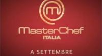 Promo - MasterChef Italia: dal 21 settembre su Cielo