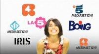 I contenuti gratuiti sul digitale terrestre del gruppo Mediaset