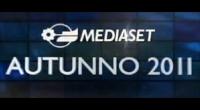 Palinsesti Autunno 2011 - Le novità delle reti Mediaset