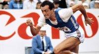 La scomparsa di Pietro Mennea: il video con i celebri 200 metri a Mosca 1980