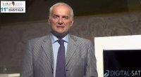 Andrea Michelozzi commenta l'11° Forum Europeo Digitale #forumeuropeo