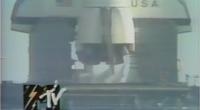 1 Agosto 1981: nasce MTV. Le prime immagini dopo il lancio del canale