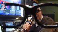 Sky Sport 3D: Napoli - Bayern Monaco, la preparazione delle telecamere