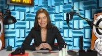 Sabina Guzzanti torna in tv dopo 8 anni: su La7 dal 14 marzo