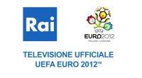 Spot - RAI, televisione ufficiale degli Europei di Calcio 2012