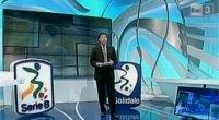 La rabbia di Rimedio (Rai Sport): ''Basta con i ritardi di Ballarò''