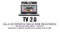 In diretta su Digital-Sat - Rivoluzione 2.0, summit dell'informazione locale online