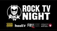 1 Dicembre 2011, Rock Tv compie 10 anni
