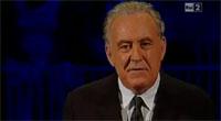 Michele Santoro al presidente Rai: ''Mi volete per un euro a puntata?''