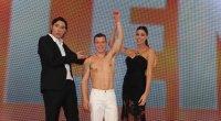 Stefano Scarpa vince Italia's Got Talent 3 davanti a 7 milioni su Canale 5