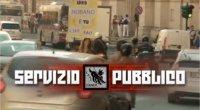 Il ritorno di Michele Santoro con Servizio Pubblico, dal 25 ottobre su La7 e in streaming