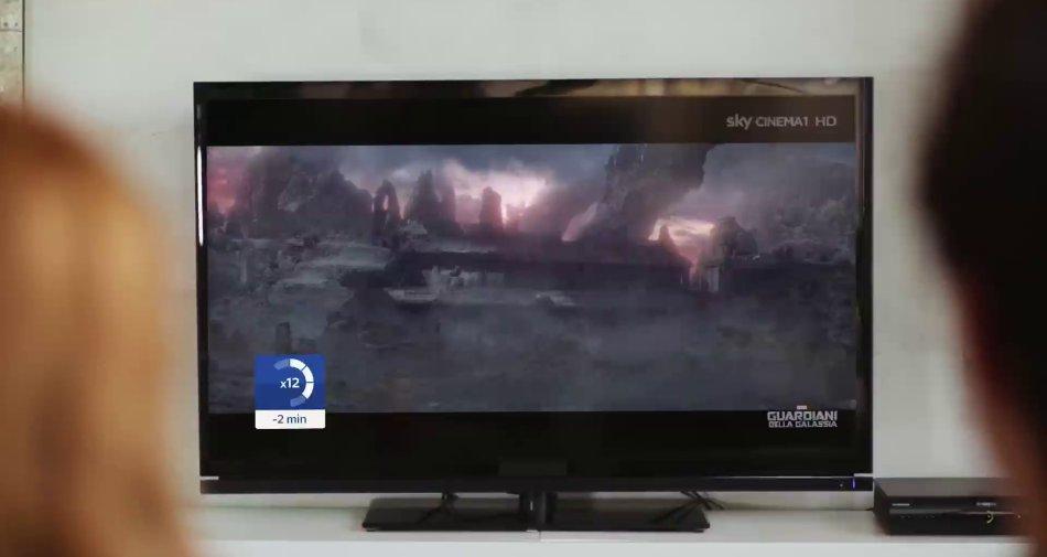 Video Sky - Il cinema d'estate non va mai in vacanza