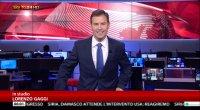 VIDEO - La prima edizione di Sky Tg24 in Alta Definizione