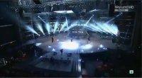 Le luci di X Factor 5 su Sky Uno si accendono ''In the name of love''