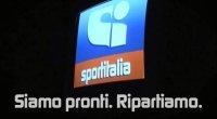 Sportitalia rinasce il 2 Giugno, il video con il primo promo