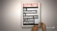 Tabloid, da martedì 28 giugno il nuovo magazine di Italia 1