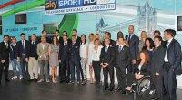 I Magnifici 24, la Nazionale dei talent di Sky Sport alle Olimpiadi di Londra 2012