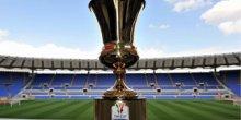 Coppa Italia 4° Turno, tutte le gare in esclusiva e in diretta su Rai Sport