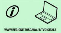 Switch Off in Toscana: lo spot della Regione per il passaggio al digitale terrestre