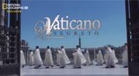 Inside Vaticano Segreto - Il 17 Aprile su National Geographic Channel